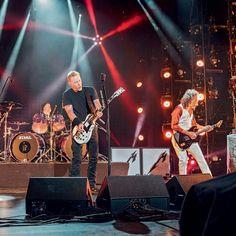 Metallica Live, James Hetfield, Concert, Musica, Bands, Recital, Concerts