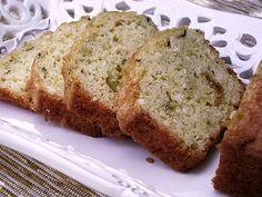 Coconut Pineapple Zucchini Bread