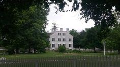Shaker Village of Pleasant Hill - Harrodsburg, KY