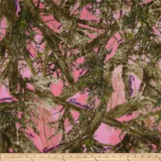 True Timber Fleece Camo Pink from @fabricdotcom  From E.E. Schenck, Co., this double-sided, anti-pill fleece fabric is warm and cozy and has ultra soft hand. It is perfect for throws, blankets, jackets, hats, mittens, scarves, slippers, pillows, vests, pullovers and much more! Not intended for children's sleepwear.