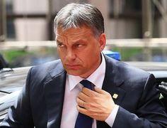 President Viktor Orbán - Guardian of Europe. We need more like this hero.