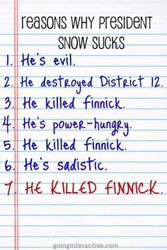 Sure it was bad that he killed finnick, but does anybody remember the worst of all?!? HE KILLED PRIM HE KILLED PRIM HE KILLED PRIMROSE EVERDEEN!!