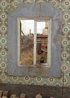 Portugal Oversized Mirror, Portugal, Windows, Travel, Furniture, Home Decor, Homemade Home Decor, Window, Viajes