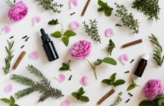 8 Uses Of Essential Oils For Skincare - Alternatively Organic