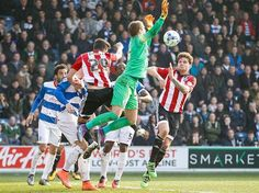 Queens Park Rangers tickets on sale from Wednesday