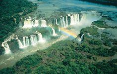 cataratas del Iguazú, Misiones. Arg.