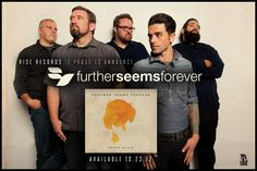 Further Seems Forever - Rise Records