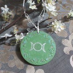 Sharon Bush has weaved her fascination of the ancient world with her love of writing and all things spiritual. Maiden Mother Crone, Divine Feminine, Fertility, Intuition, Fascinator, Jewelry Crafts, Insight, Mystery, Friendship