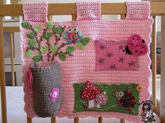 30 ideas for knitting – hats, toys, home decorations