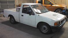 80+ mph Electric Truck Conversion Part 2