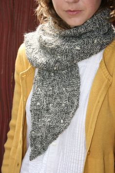 Free+Beaded+Crochet+Scarf+Pattern | KNITTED BEADED SCARF PATTERN | 1000 Free Patterns