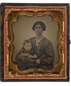 Daguerreotype slave | Cowan's Auctions: The Midwest's Most Trusted Auction House / Antiques ...