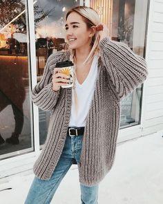 ➫ STONEXOXSTONE ➬ YOUTUBE|IG|PIN|TUMBLR Pandora Jewelry, Sweaters, Fashion, Moda, Sweater, Fasion, Jumper, Sweatshirts, Pullover Sweaters