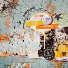 Skc kit d'octobre : life is better when you laugh - le blog lescreademaska