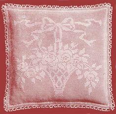 Heirloom Crochet - Vintage Crochet Books - J & P Coats No 2