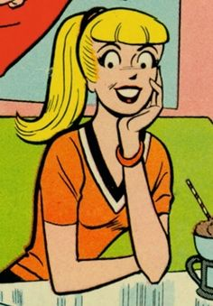 Who should Archie choose? On the eve of Comic-Con, MAC Cosmetics is asking fans to choose a side: Betty or Veronica. Voters will get an early alert about the brand's 2013 Archie line. Favorite Cartoon Character, Comic Character, Vintage Comics, Vintage Art, Cartoon Art, Cartoon Characters, Archie Comics Riverdale, Josie And The Pussycats, Creation Art