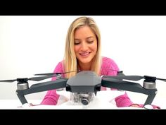 DJI Mavic Pro Collapsible Quadcopter Video Reviews By iJustine | Fred's *Online Product Reviews*