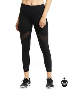 Athleta workout tights & leggings are trendy exercise essentials. Shop comfortable compression athletic tights and more today. Tight Leggings, Workout Leggings, Black Leggings, Mesh Leggings, Workout Gear, Travel Attire, Athleisure Fashion, Under Pants, Slim Fit Pants
