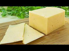 rețetă delicioasă și rapidă pentru brânză de casă, doar 2 ingrediente, 10 min de lucru - fără cheag - YouTube Quick Recipes, Other Recipes, Healthy Recipes, Cooking Cheese, Butter Cheese, Homemade Cheese, Yogurt Recipes, Halloumi, How To Make Cheese