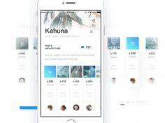 UI Interactions of the week #67 – Muzli -Design Inspiration