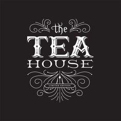 'the tea house'