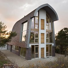 The Dune House by Min2