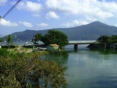 Lagoa da Conceição: natureza em meio à paisagem urbana