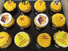 WFC cakes