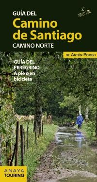 Guía del Camino de Santiago. Camino Norte. Edición 2015
