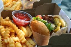 Miami Restaurant; NEW_shake shack