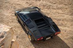 1979 Lamborghini Countach LP400 S Series 5