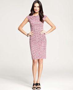 Ann Taylor - AT Dresses - Confetti Dress