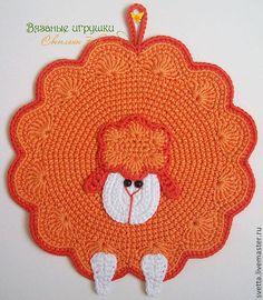 44 Beste Afbeeldingen Van Brei En Haakpatronen Crochet Potholders
