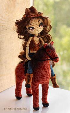 Фотографии • ami.dolls • амигуруми.только куклы