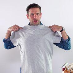 Workaround Shrunk Shirt Hack