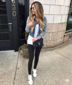 3,986 отметок «Нравится», 61 комментариев — Hollie Woodward (@holliewdwrd) в Instagram: «Casual Saturday #ootd  I found an almost identical version of my hooded denim jacket for only…»
