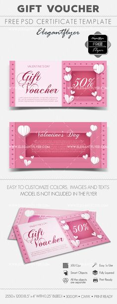 Jewelry Valentines Gift Certificate Template Gift certificate template - copy hotel gift certificate template