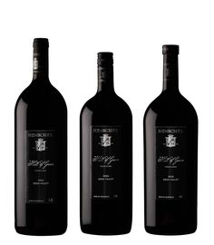 Lot 14 - Henschke HoG Magnums - Experience Red Wine, Alcoholic Drinks, Auction, Alcoholic Beverages, Alcohol