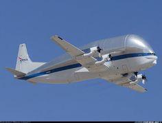 Antonov AN-124 heavy lift transporter