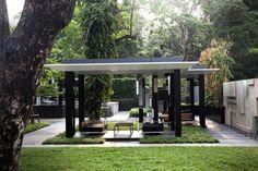 Quattro by Sansiri by TROP landscape architecture studio