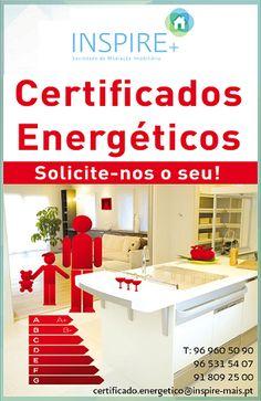 É obrigatório a emissão do certificado energético em todos os edifícios, novos ou usados, aquando da celebração de contratos de Venda ou Arrendamento. Solicite-nos o seu.