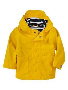 Wippette rain coat | Master Z&39s Style | Pinterest | Coats Kid and