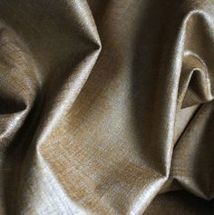 Alchemy Linen, Copper Fabric idea for guest bedroom headboard upholstery...