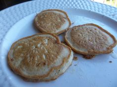 Are you looking for a simple way to get more protein into your child? Honestly, when I first heard about chicken pancakes at an autism conference probably 4 or so years ago, I was kind-of grossed o…