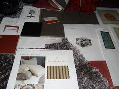 Furniture Plan Andrews Room