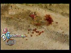 Dos Jovenes Fueron Asesinados En Noche Buena En Santiago Madre De Uno Tambien Resulto Herida #JoseGutierrez #Video - Cachicha.com