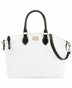 Dooney & Bourke Handbag, Dillen II Medium Satchel