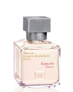 Amyris Pour Femme Eau de Parfum by  Maison Francis Kurkdjian