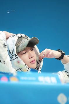 180111 Wanna One at Yohi Fansign Ong Seung Woo, Daniel K, Produce 101 Season 2, Happy Pills, Shinee, Photo Cards, Boy Groups, Husband, Denial