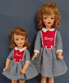Tammy & Pepper - #